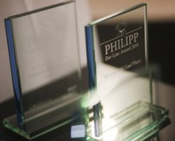 PHILIPP Lese-Award