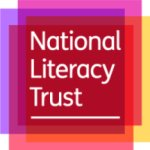 Logo des National Literacy Trust