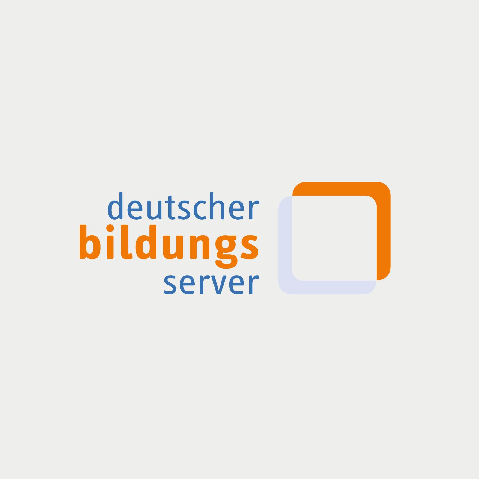 Eduserver - Education in Germany - [ Deutscher Bildungsserver ]