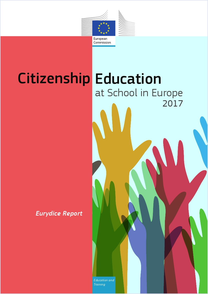 Global Education Monitoring Report 2017/8 - Cover