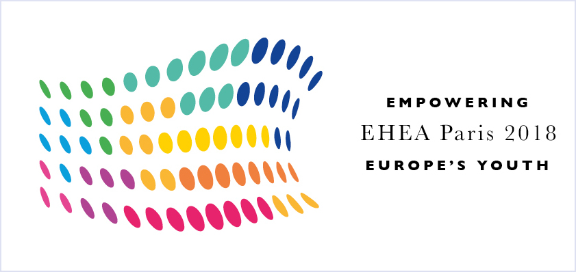 Logo EHEA Paris 2018