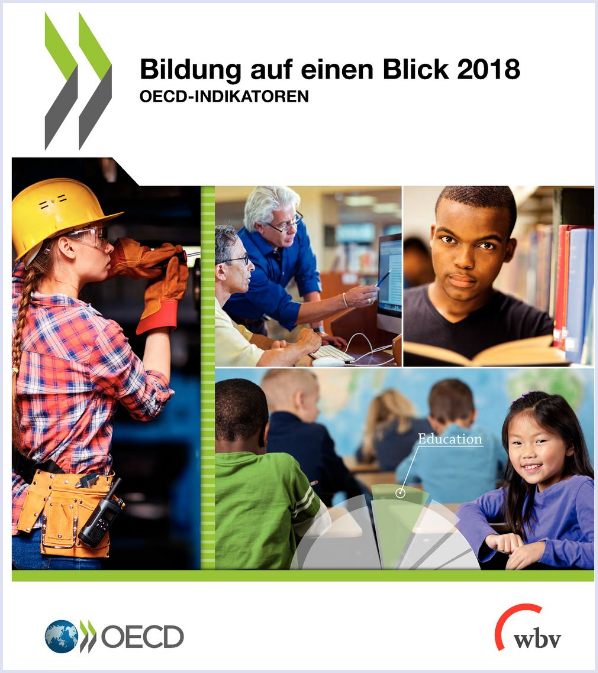 Cover der OECD-Publikation